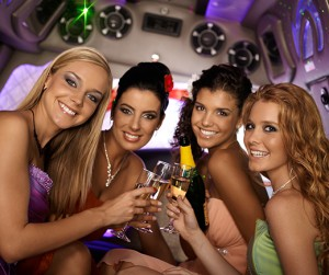 Women Limo Services