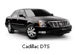 Travel in style, Cadillac DTS