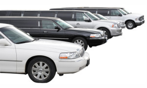 Narragansett Limousines Fleet