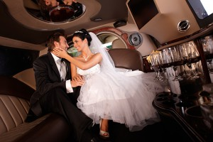 Wedding Day Limo Service